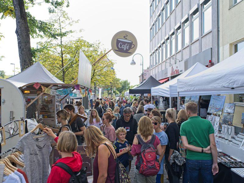Der Super Markt zum c/o pop Festival
